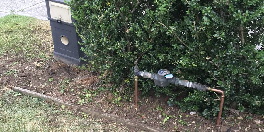 Completed-water-meter-relocated-in-Peakhurst